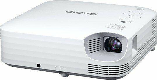 Projektor Casio XJ-S400W + UCHWYTorazKABEL HDMI GRATIS !!! MOŻLIWOŚĆ NEGOCJACJI  Odbiór Salon WA-WA lub Kurier 24H. Zadzwoń i Zamów: 888-111-321 !!!