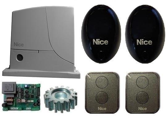 NICE ROX 1000