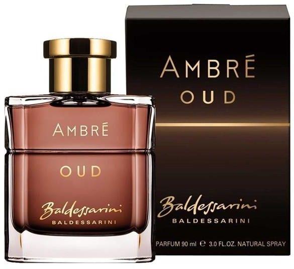 Baldessarini Ambre Oud woda perfumowana 90ml
