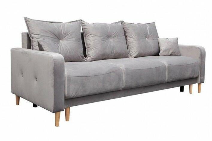 Sofa ORION z funkcją spania/kolor do wyboru