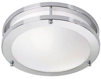 Plafon Taby LED 22cm 105621 Markslojd okrągła oprawa łazienkowa LED