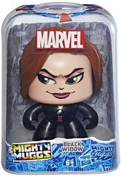 Marvel Mighty Muggs czarna wdowa