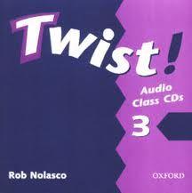 Twist 3 cd
