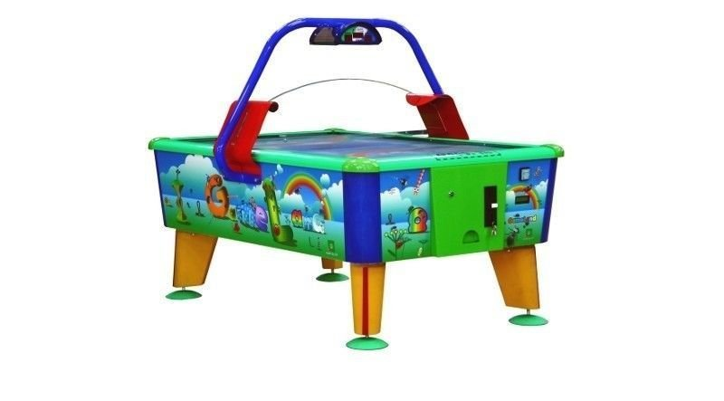 Cymbergaj Air Hockey Gameland 5 ft