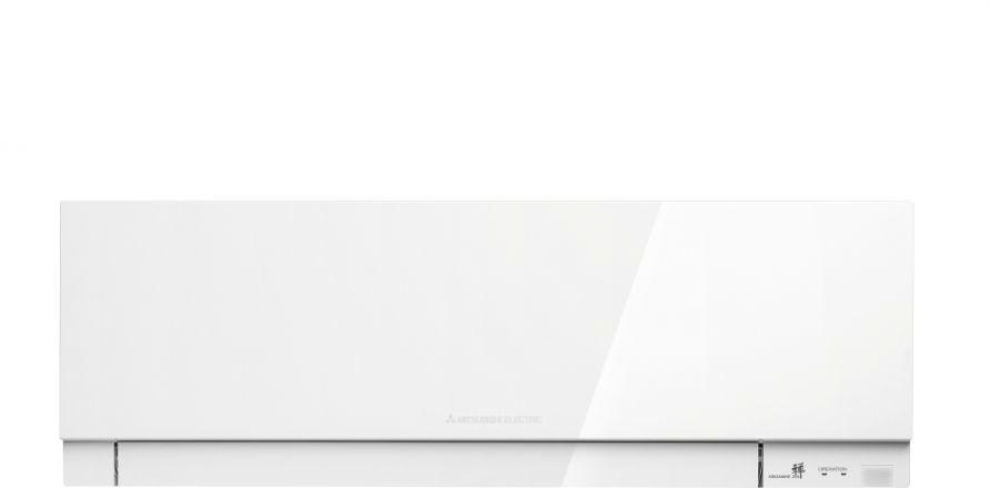 Klimatyzator split Mitsubishi MSZ-EF25VG W PREMIUM biały na max 25m2 z montażem w Warszawie i okolicach #WIOSENNA PROMOCJA#