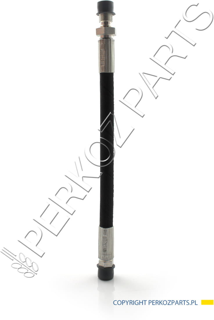 Przewód hydrauliczny hedera New Holland CASE CNH 9832189 - 89832189