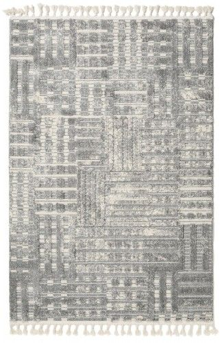 Dywan AREZZO Y495A grey/grey
