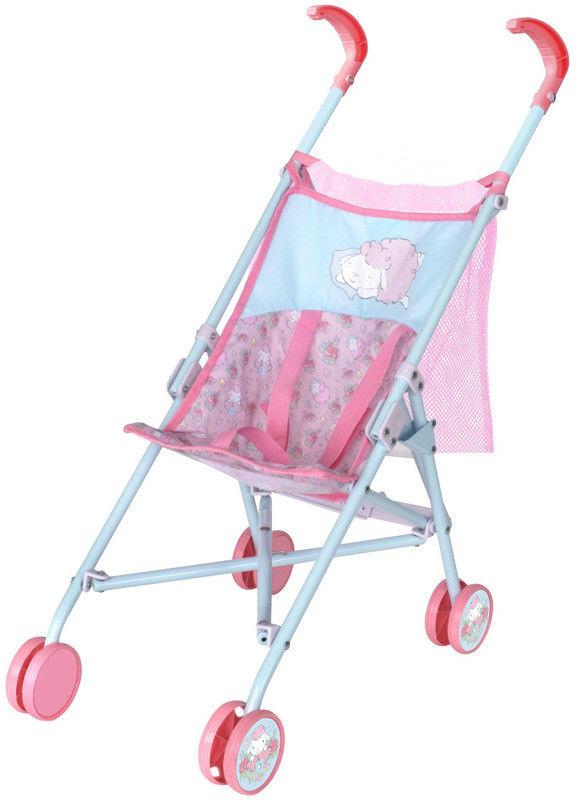 BABY Annabell - Wózek dla lalki Spacerówka 1423520