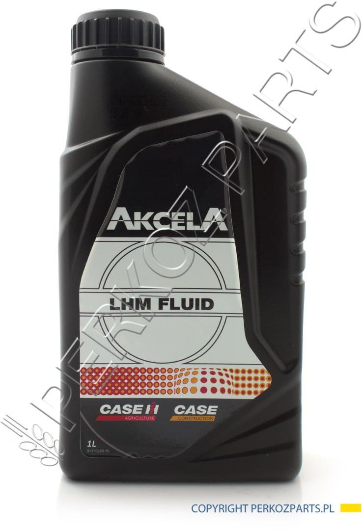 Płyn hamulcowy AKCELA LHM FLUID - CASE New Holland