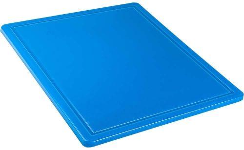 Deska do krojenia Gn 1/2 Niebieska HACCP