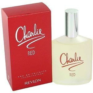 Revlon Charlie Red Woda Toaletowa 100 ml