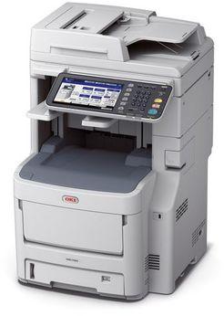 Urządzenie wielofunkcyjne MC780dfnfax - 45377014
