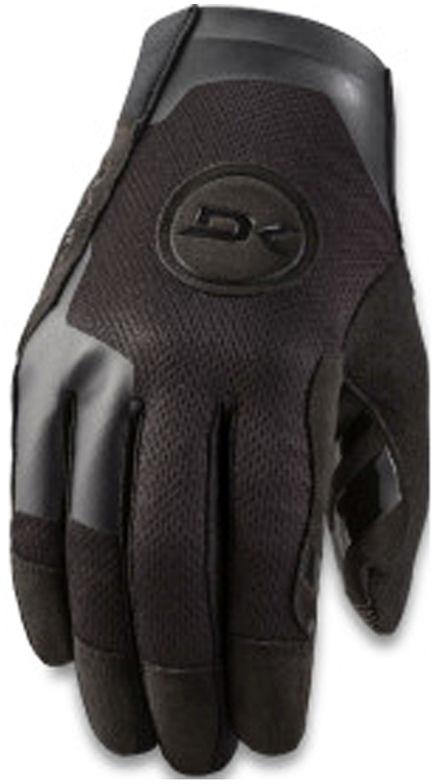 Dakine COVERT black rękawiczki rowerowe