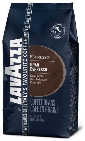 Kawa ziarnista Lavazza Espresso Gran Espresso 1kg