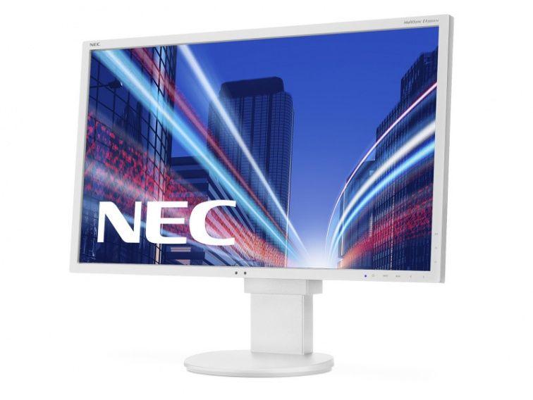 """Monitor desktopowy NEC MultiSync EA223WM 22"""" WH (60003293)"""