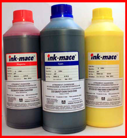 DO HP PRO 940/950/932/933 PIGMENT INK-MATE 100 ml