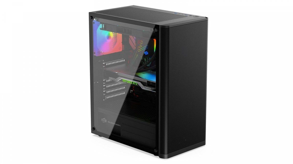 Komputer NTT Game ZKG-H410i5-KI100