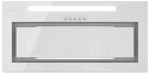Okap kuchenny Senturo 60.3 White - 28 dni na zwrot - Wymiana 0 zł - Wysyłka 0 zł - fachowe doradztwo