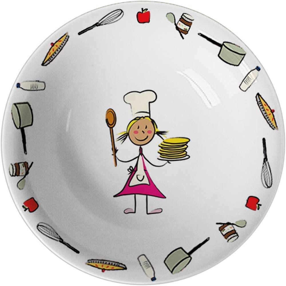 Miseczka do zupy dla dzieci 0,5 l Stalgast 395952