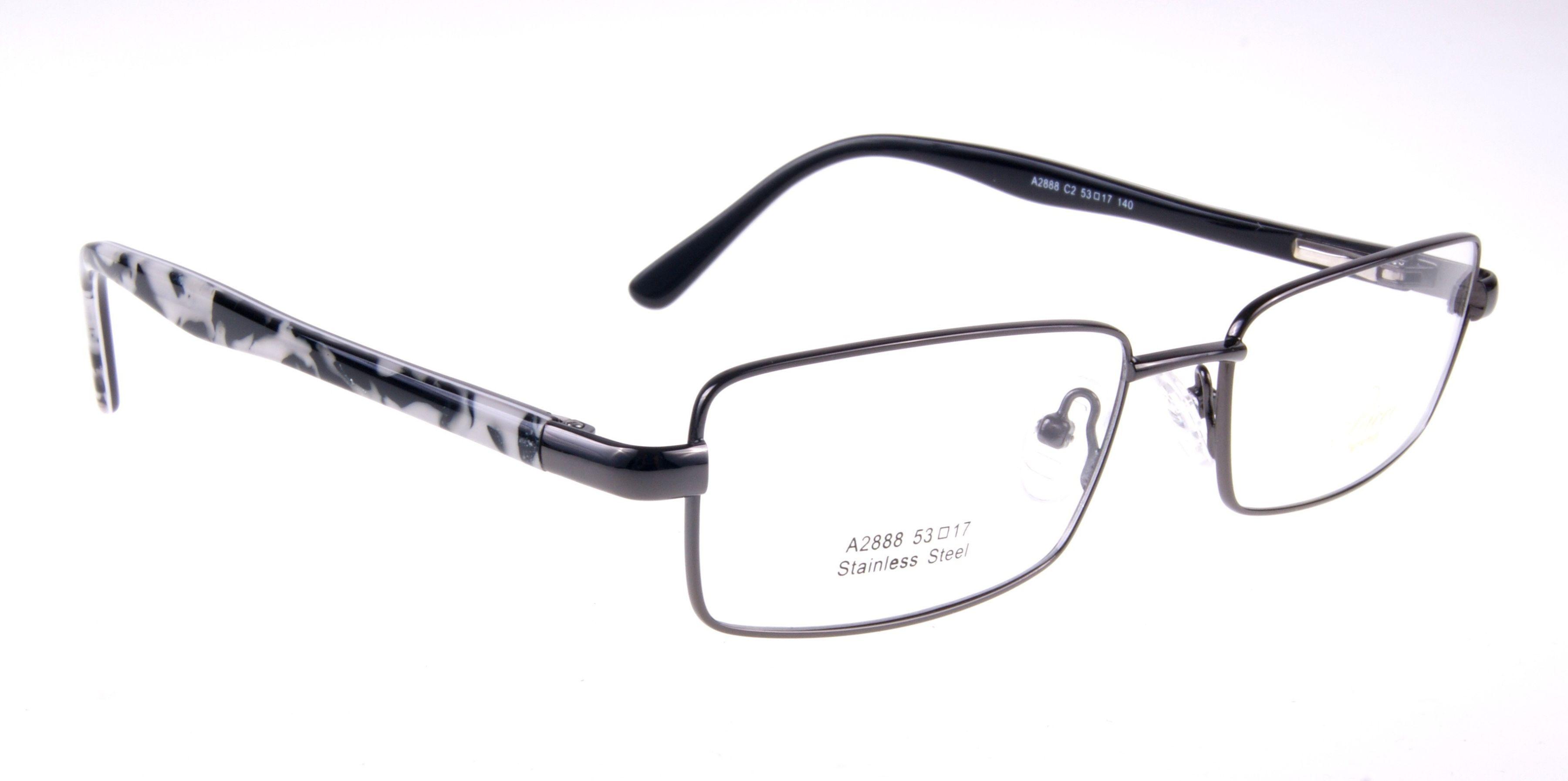 Oprawki okularowe Ricco A2888 c2 - gun