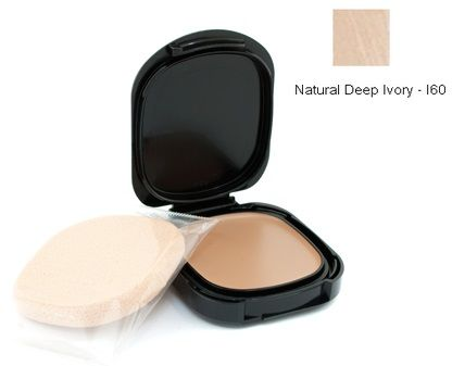 Shiseido Advanced Hydro-Liquid Compact (Refill) Flawles, Radiant Coverage Foundation I60 Natural Deep Ivory podkład w kompakcie (wkład) - 12g Do każdego zamówienia upominek gratis.