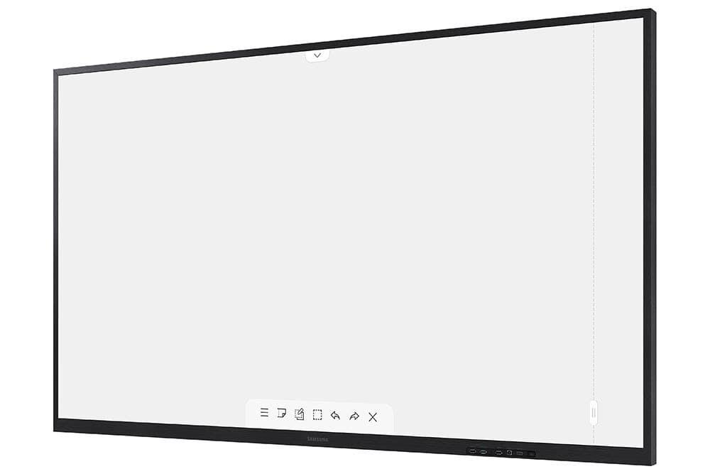 Monitor Dotykowy Samsung flipchart Flip 3 WM75A (LH75WMAWLGCXEN) + UCHWYTorazKABEL HDMI GRATIS !!! MOŻLIWOŚĆ NEGOCJACJI  Odbiór Salon WA-WA lub Kurier 24H. Zadzwoń i Zamów: 888-111-321 !!!