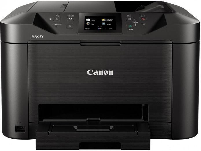 Canon MB5155 ### Gadżety Canon ### Eksploatacja -10% ### Negocjuj Cenę ### Raty ### Szybkie Płatności