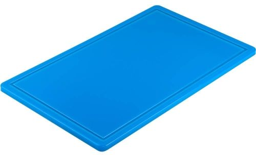 Deska do krojenia Gn 1/1 Niebieska HACCP