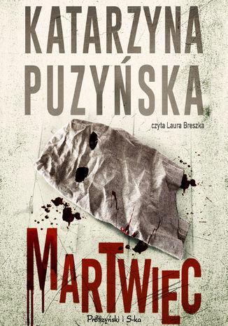Saga o policjantach z Lipowa. Martwiec - Audiobook.