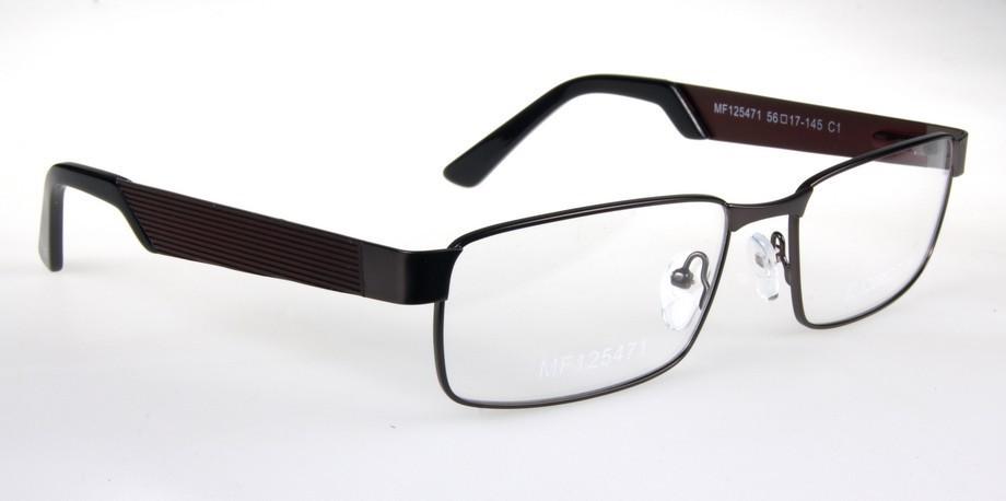 Oprawki okularowe Lorenzo MF125471 c1 gun