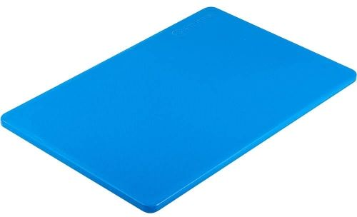 Deska do krojenia 450 x 300 Niebieska HACCP