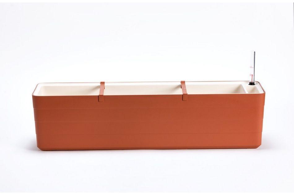 Plastia Skrzynka samonawadniająca Berberis 80, terakota + kość sł.