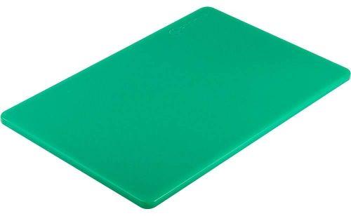 Deska do krojenia 450 x 300 Zielona HACCP