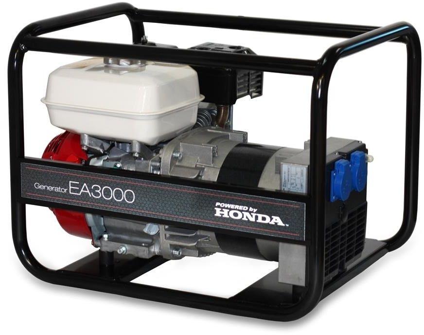 Agregat Honda EA 3000 I Raty 10 x 0% Dostawa 0 zł Dostępny 24H Dzwoń i negocjuj cenę Gwarancja do 5 lat Olej 10w-30 gratis tel. 22 266 04 50 (Wa-wa)