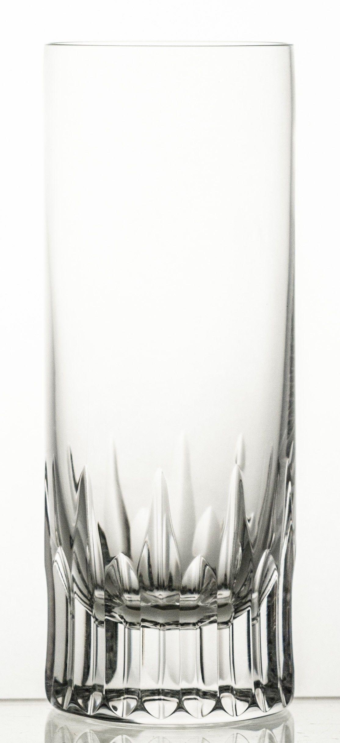 Szklanki do napojów kryształ long drink 6 sztuk (13680)