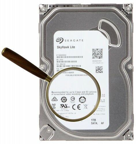 DYSK DO REJESTRATORA HDD-ST1000VX008 1TB 24/7 SkyHawk Lite SEAGATE