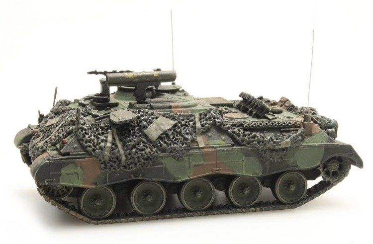 Artitec Niszczyciel Czołgów Jaguar 1 6870012