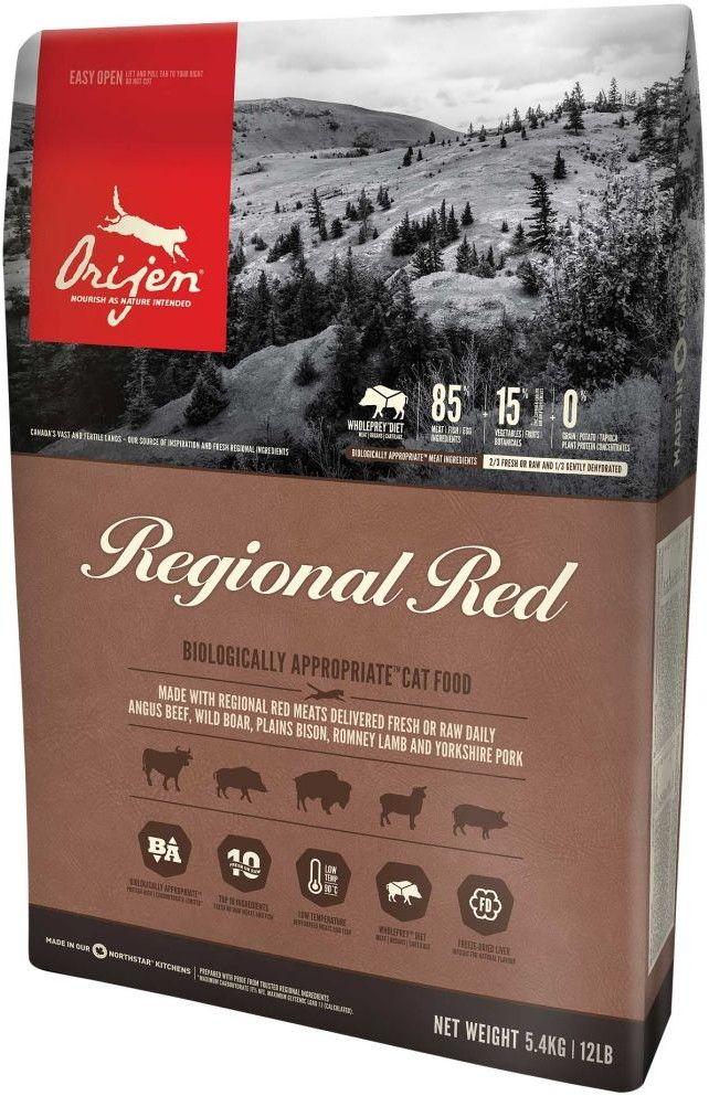 Orijen Regional Red 340g