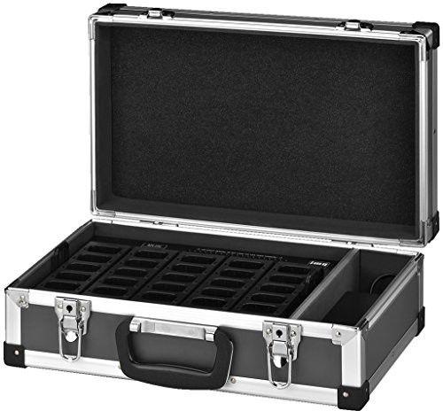 IMG Stage Line ATS-25C, walizka transportowa z wbudowaną ładowarką