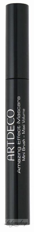 ARTDECO - Amazing Effect Mascara - Tusz zwiększający objętość rzęs - REF. 2094.1
