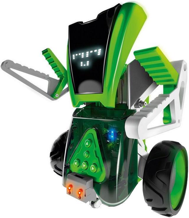 Zigybot Mazzy - Robot-zabawka