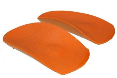 MEMO wkładki pomarańczowe ortopedyczne korytkowe supinujące
