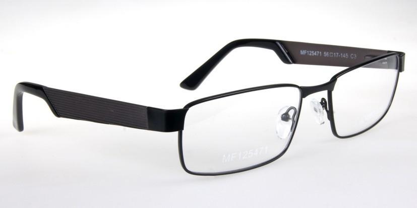 Oprawki okularowe Lorenzo MF125471 c3 czarny