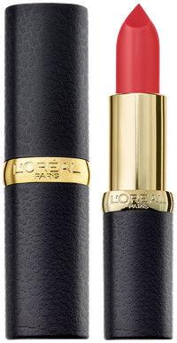 LOréal Paris Color Riche Matte szminka nawilżająca z matowym wykończeniem odcień 241 Pink-a-Porter 3,6 g