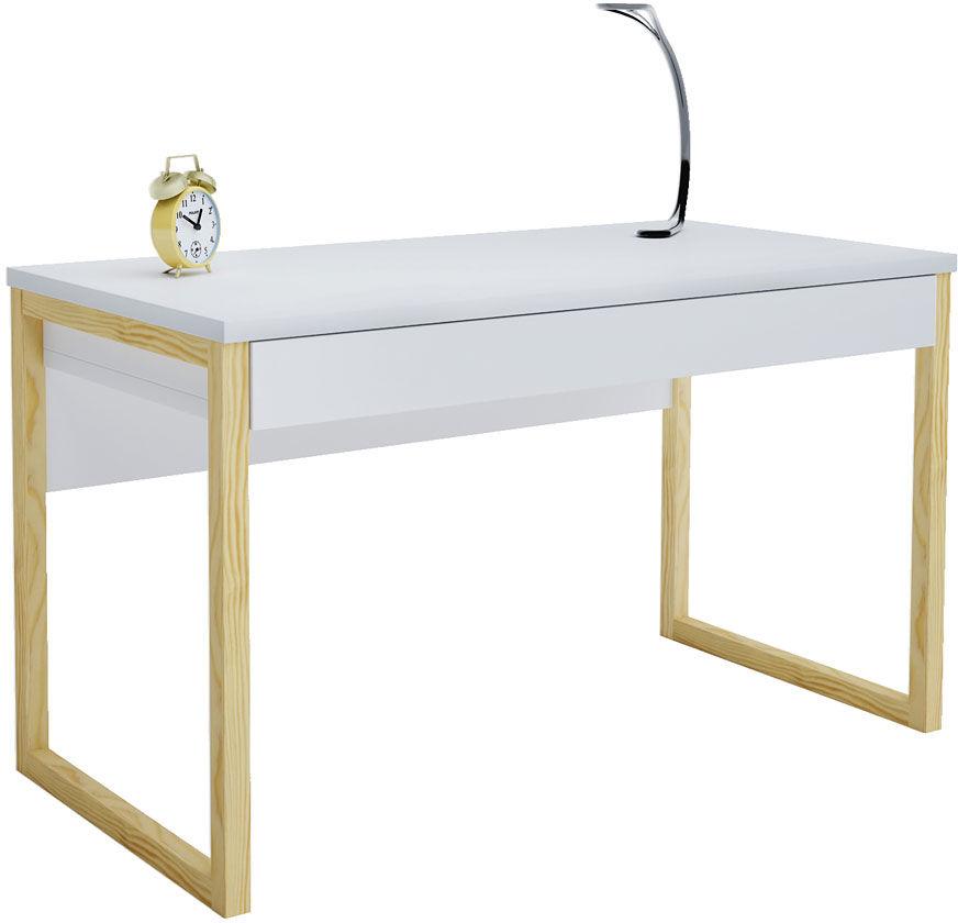 Skandynawskie biurko Inelo X8