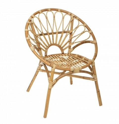 Krzesło Praya Atmosphera