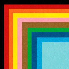 Brystol A1 mix kolorów