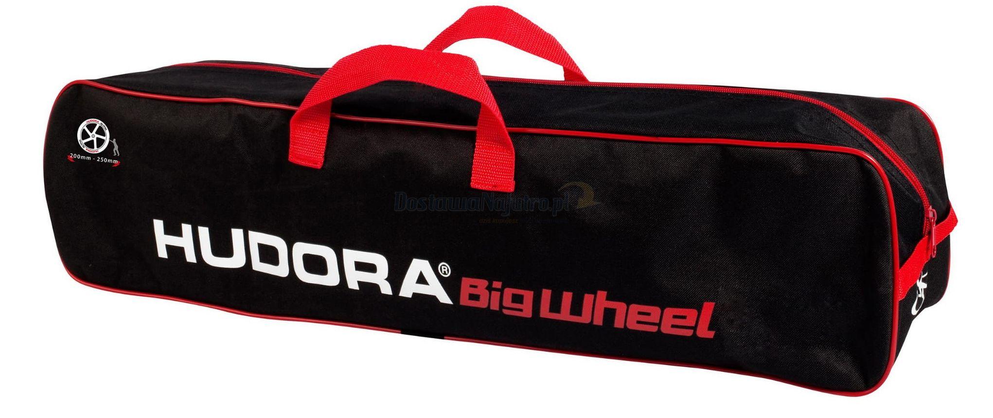 TORBA POKROWIEC na hulajnogę Big Wheel 200 - 250mm HUDORA