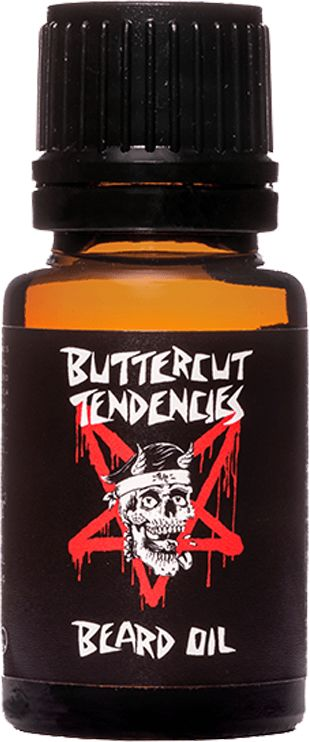 Pan Drwal ButterCut Tenden olejek do pielęgnacji brody 10ml