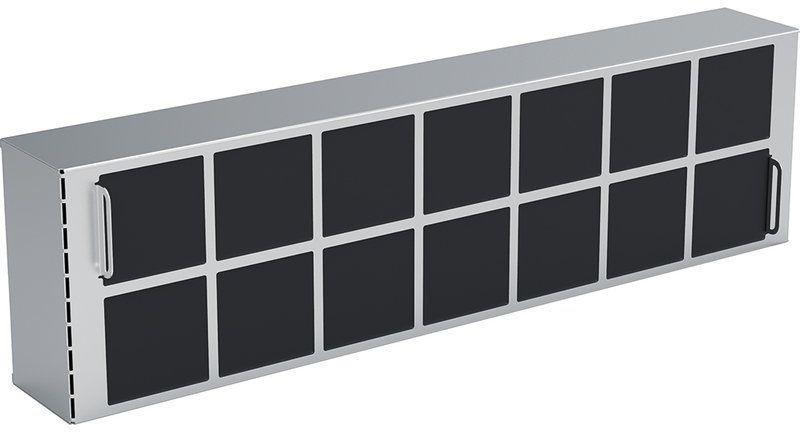Franke Zapasowy aktywny filtr węglowy
